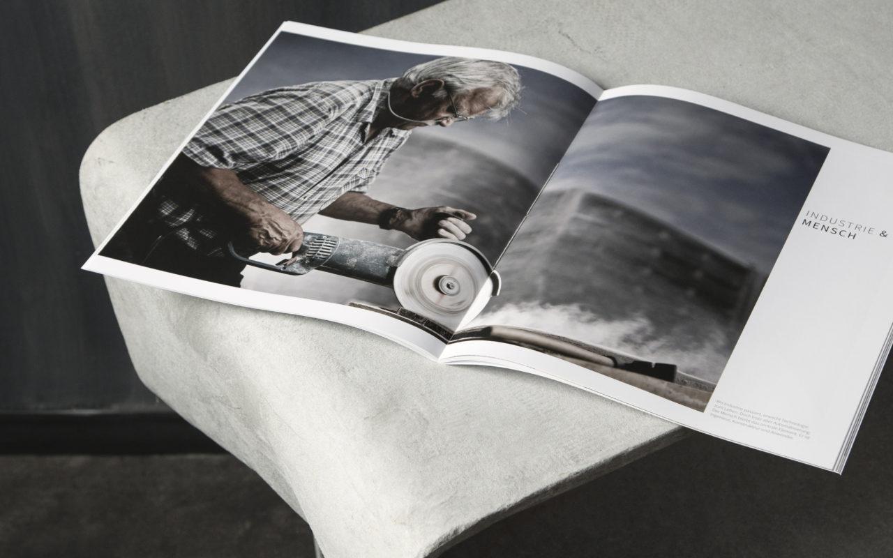 Christian Vorhofer Lookbook