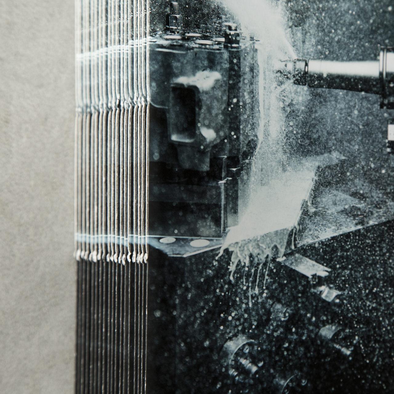 Christian Vorhofer Lookbook Stapel Detail