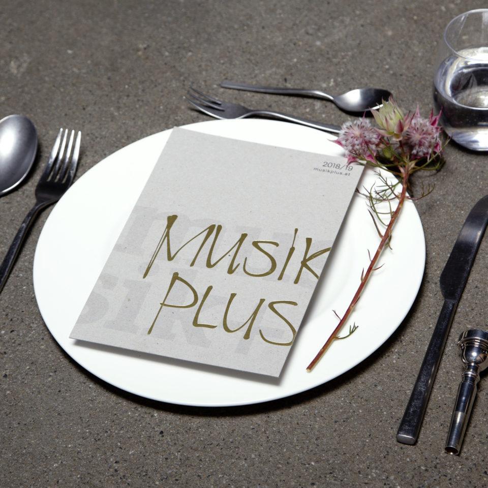musik+ Flyer farbe