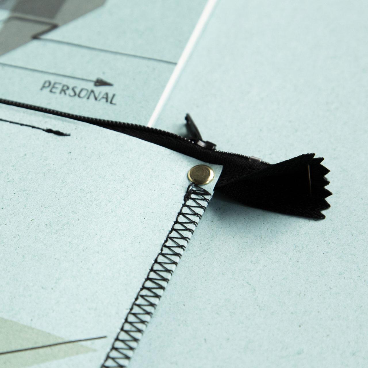 ATM Tasche Detail